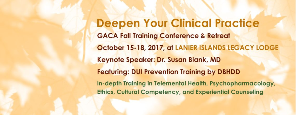 DEEPEN YOUR CLINICAL PRACTICE
