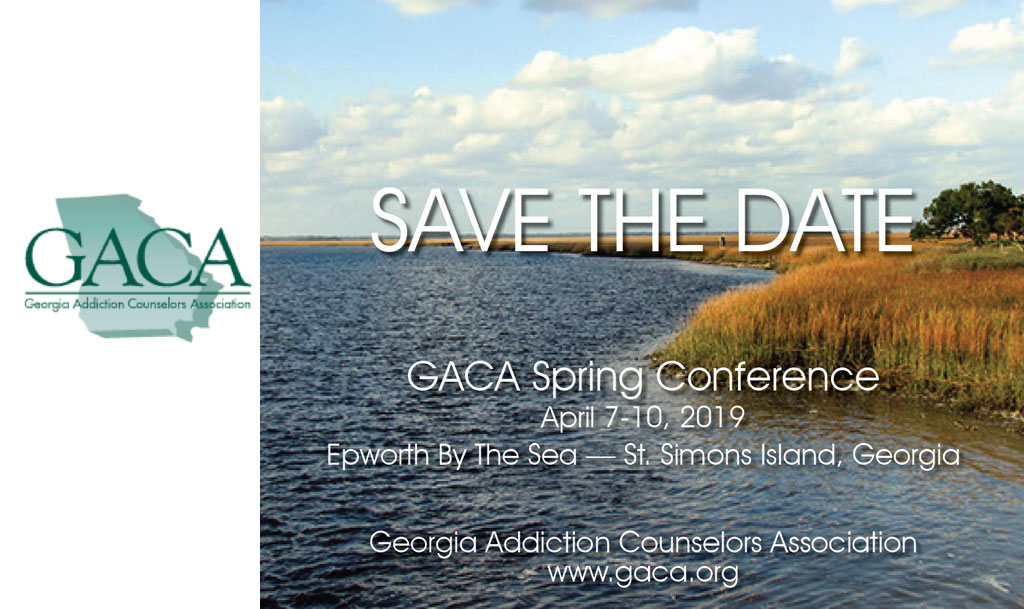News Notes Georgia Addiction Counselors Association